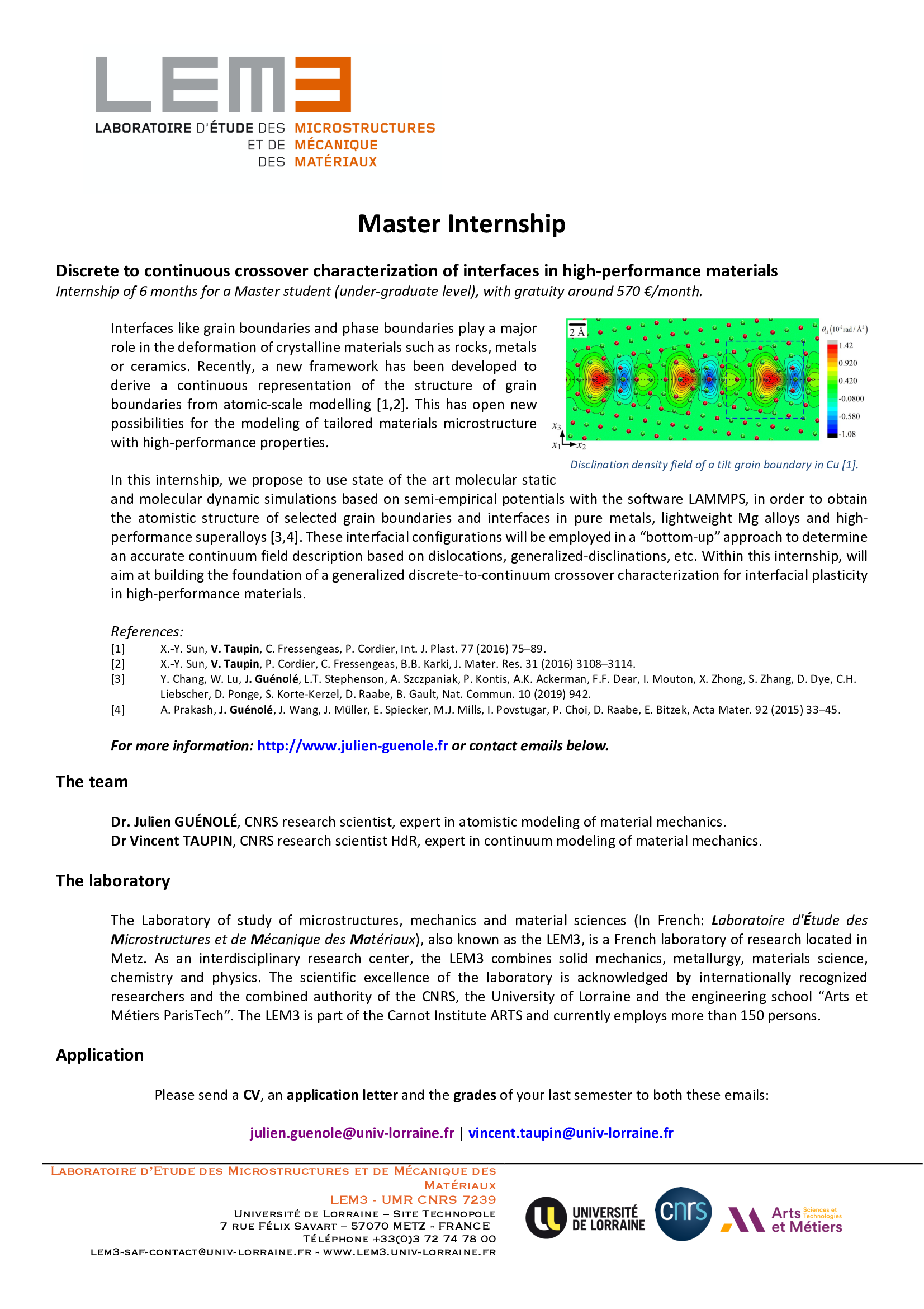 MasterThesis 2020 03 Interface disclination v3